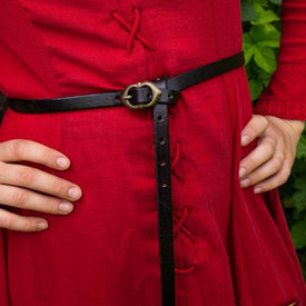 Epic Armoury Renaissance belt Ambrose, black