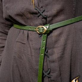 Epic Armoury Renässansbälte Ambrose, groen