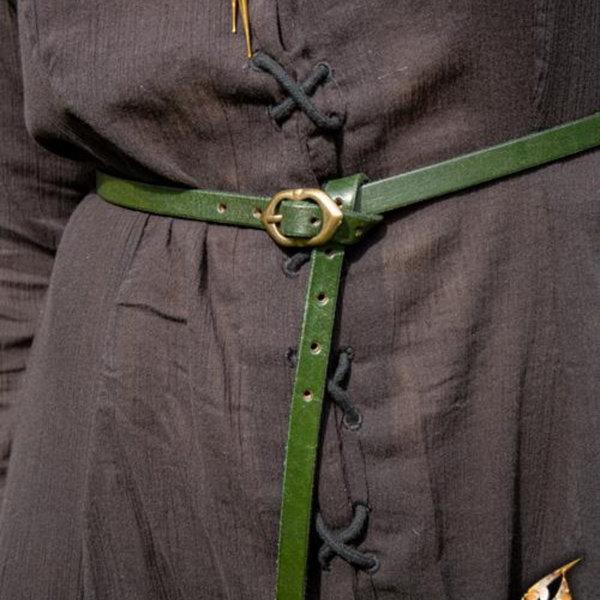 Epic Armoury Renæssancebælte Ambrose, groen