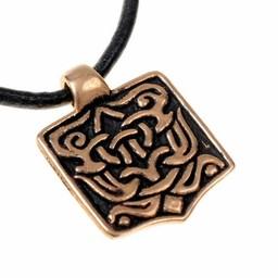 Arabic Viking jewel