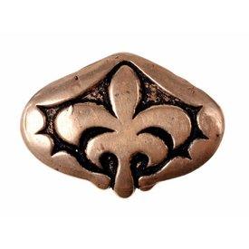 -Palm a forma di cintura di raccordo Birka tomba 1074
