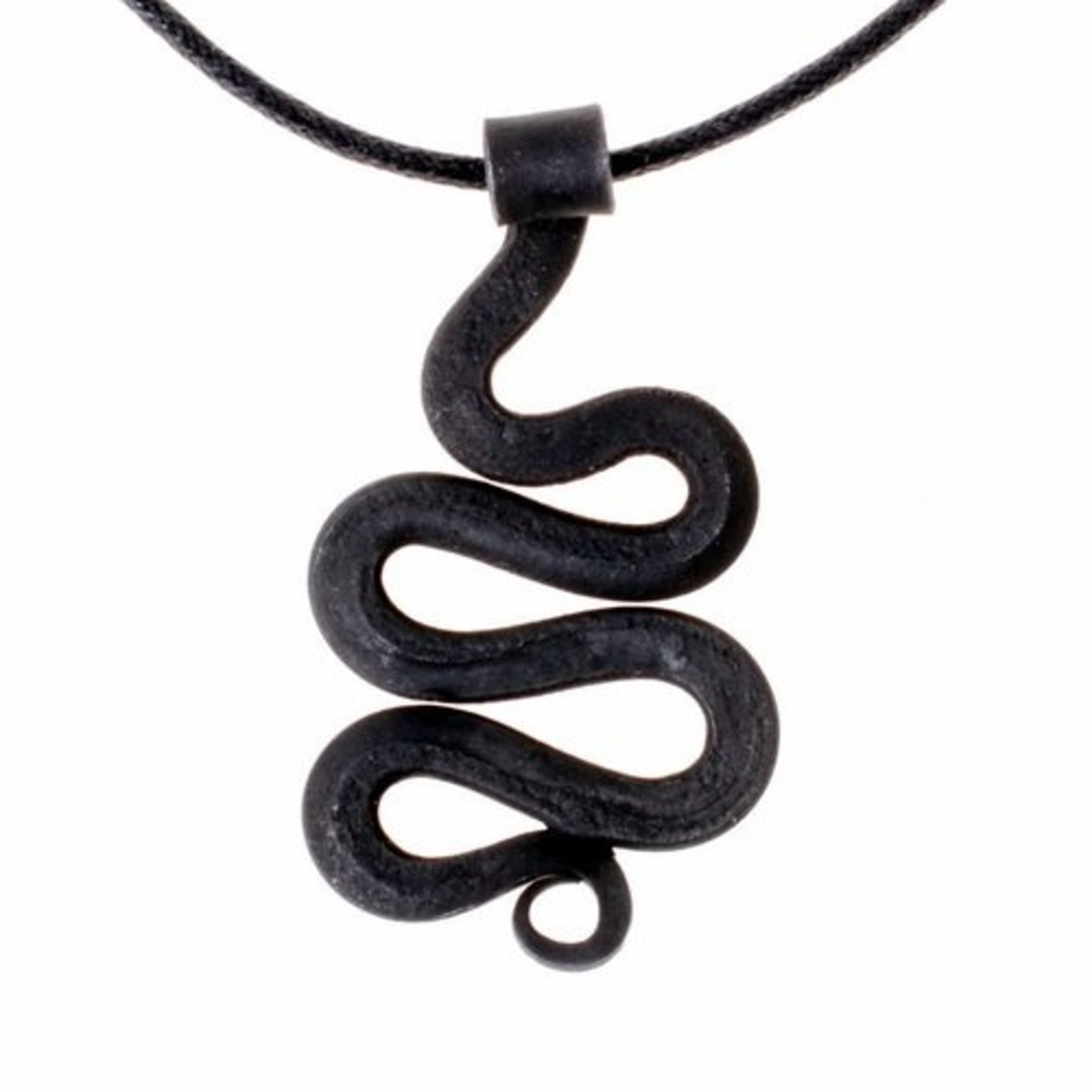 IJzeren slangenhanger Birka