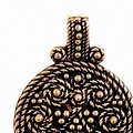 Birka amulet graf 943