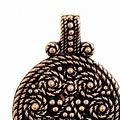 Birka tumba amuleto 943
