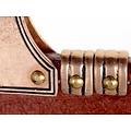 cuchillo de Viking / decoración seax Birka