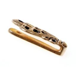Cinturón de Gotland divisor de correa
