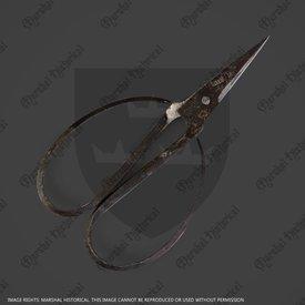 Marshal Historical Medieval scissors