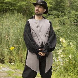 Epic Armoury Viktorianische Weste Dorian, grau
