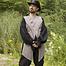 Epic Armoury Victoriansk vest Dorian, grå