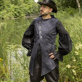 Epic Armoury Vest Dorian, blue
