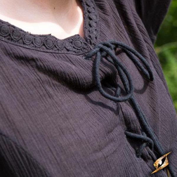 Epic Armoury Cotehardie Isobel, czarna