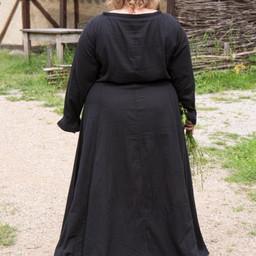 Cotehardie Isobel, black