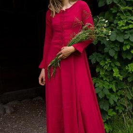 Epic Armoury Cotehardie Isobel, czerwona