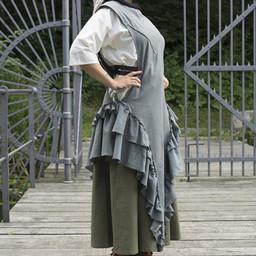 Dress Raven, grey