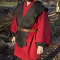 Epic Armoury Tabberd Lucas, zwart