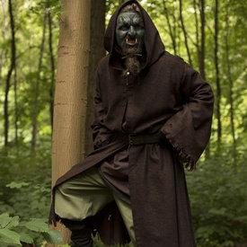 Epic Armoury Cloak Azog, svart