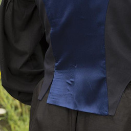Vest Dorian, blue