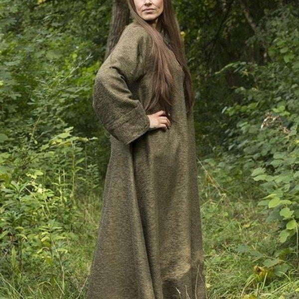 Epic Armoury Middelalderkåbe Benedict, grøn