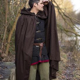 Epic Armoury Capa RFB Arthur, marrón