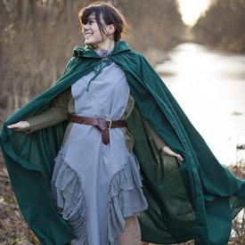 Epic Armoury RFB cloak Arthur, green