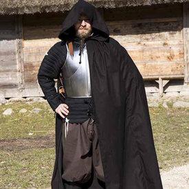 Epic Armoury RFB Umhang Arthur, schwarz