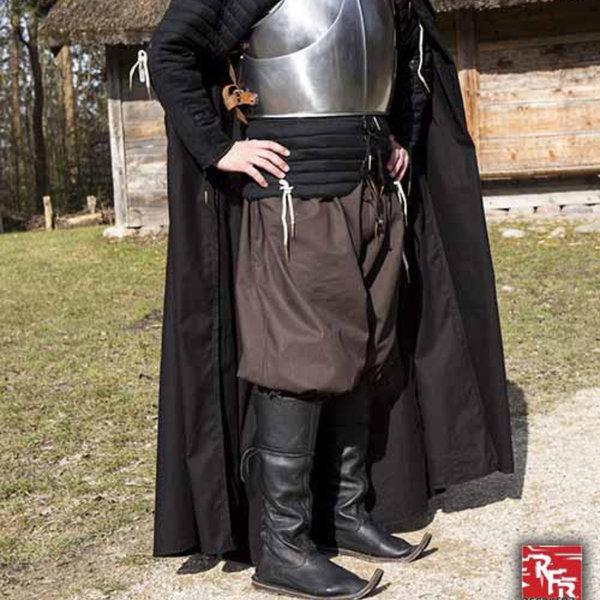 Epic Armoury RFB kappe Arthur, sort