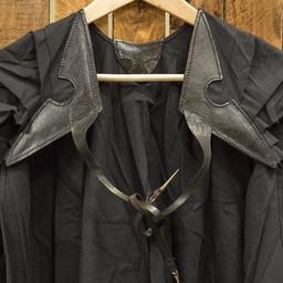 Jaimie płaszcz, czarny