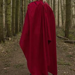 Capa Jaimie, rojo