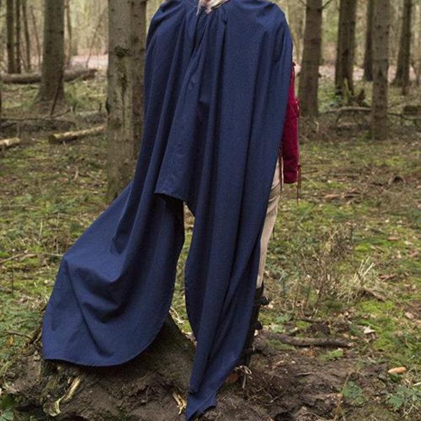 Epic Armoury Mantel Jaimie, blauw