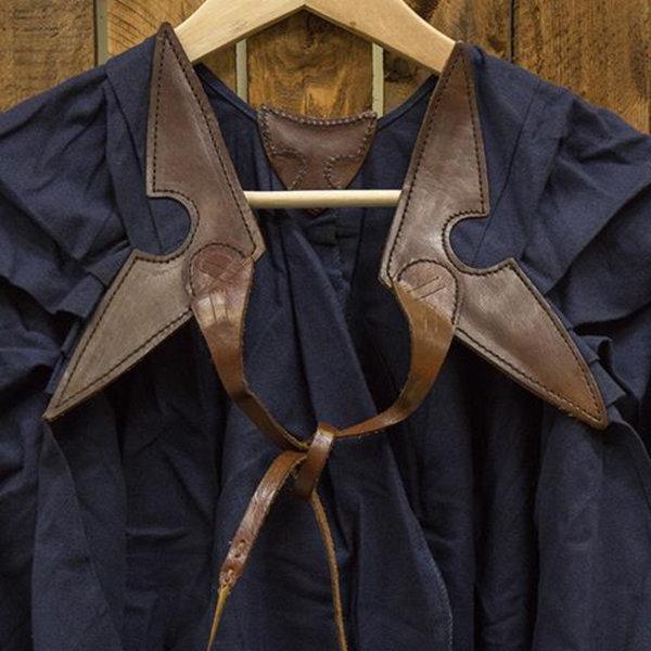 Epic Armoury Cloak Jaimie, blå