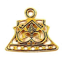 Viking biżuteria dzielnik Łotwa