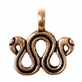 Vikingo de joyas divisor
