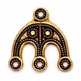 Viking smykker divider Øland