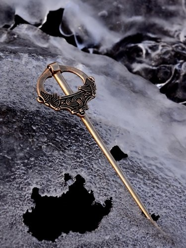 Vikingbroche Oppland