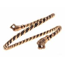 Oseberg upper bracelet