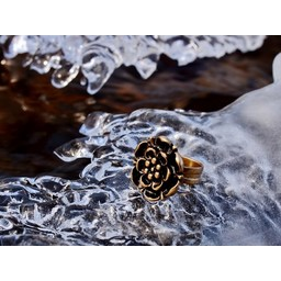 Renaissance ökade ring