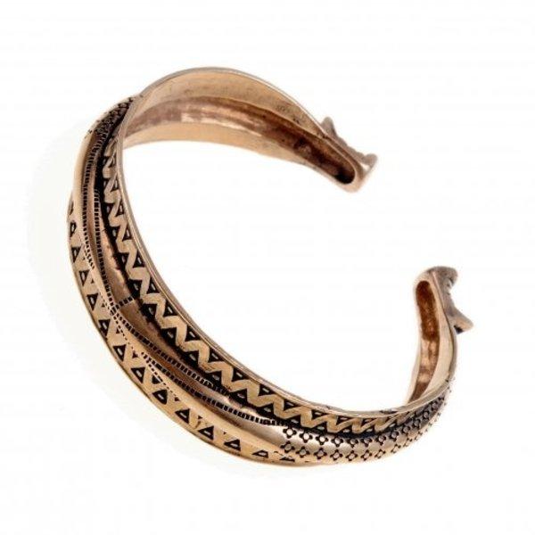 10: e århundradet Rusvik armband