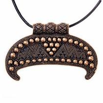 amulette lunule Gnezdovo