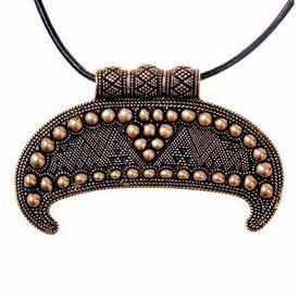 Lunula amuleto Gnezdovo