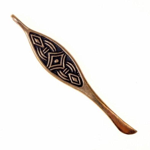 cure-ongles Viking Birka tombe 660