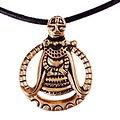amulette Viking Freya