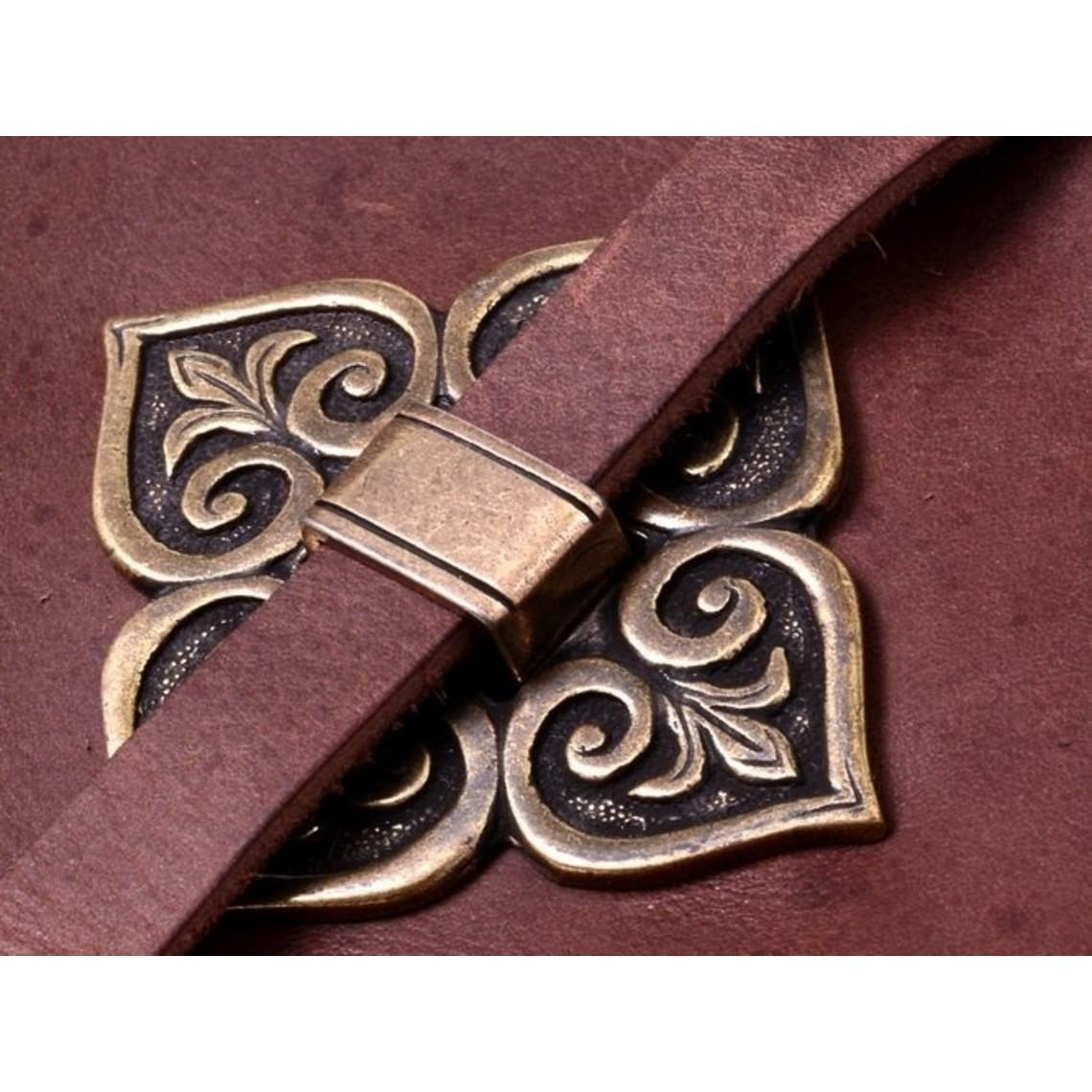 Viking Bag Strap Fitting