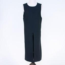Surcoat Thibaud, black L