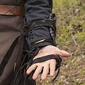 Epic Armoury Oscuro brazal Elf, el brazo izquierdo