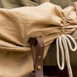 bolsa de arma, arena