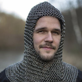 Epic Armoury Kettenhemd Alaric, 9 mm