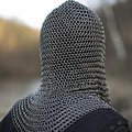 Epic Armoury Kolczuga Alaric, 9 mm