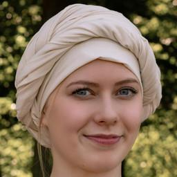 mittelalterliche Kopftuch