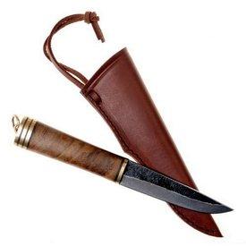 Nóż wikingów Gotland II