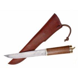 (Tidig) medeltids kniv, stor